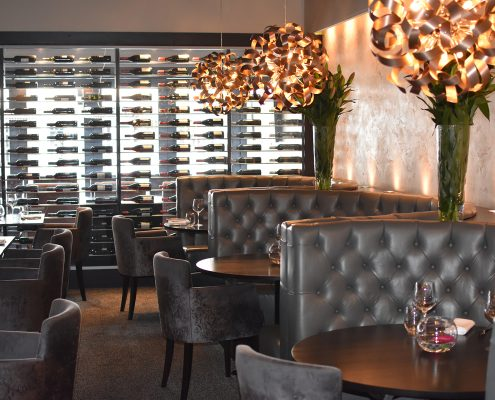 Restaurant Solihull